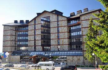 Хотел Орловец Пампорово 5 звезди