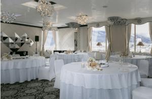 Ресторант в Хотел Маринела в София