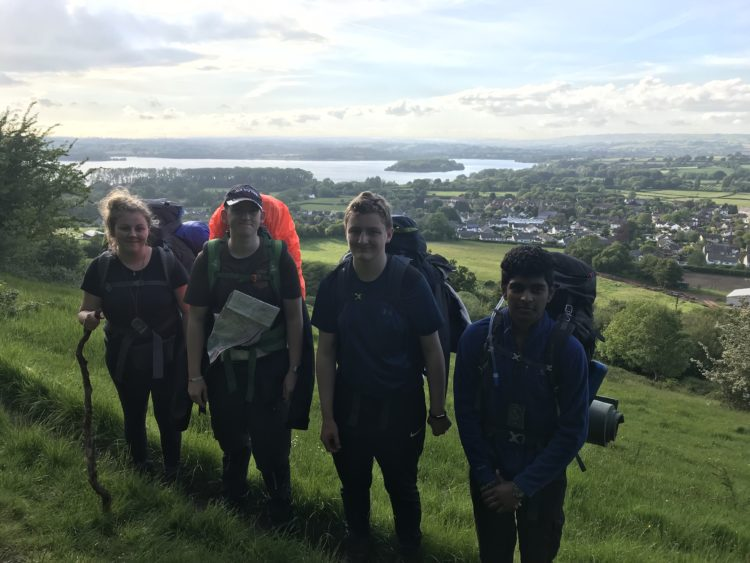 Excellent Duke of Edinburgh Expeditions