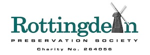 Rottingdean Preservation Society logo