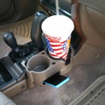 3rd Gen 4runner Double Cupholder 96 02 Bh3d Printing