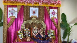 NOV 8th Full day seva-108th Kalyanam-Suprabhatam