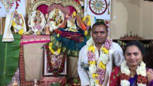 NOV 2nd Abhijith Lagnam