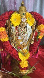 Dec-9th 2017 Godhuli Lagnam kalyanam pic-14