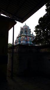 DD 16 - Vimana Gopuram