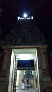 DD 17 - Rajagopuram