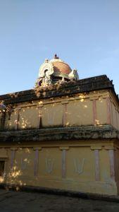 DD 37 - Vimana Gopuram