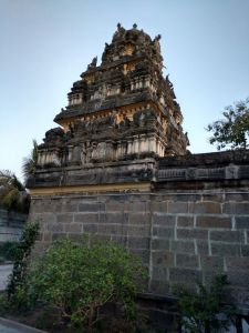 DD 53 - Vimana Gopuram