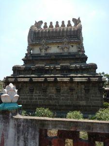 DD 57 - Vimana Gopuram 2