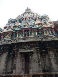 DD 69 - Vimana Gopuram