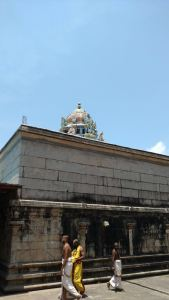 DD36- Vimana Gopuram
