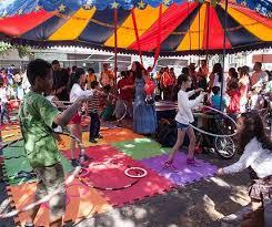 Festival Saci tem programação especial para as férias em BH
