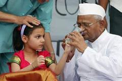 Hazare's fast did wonders to strengthen democracy