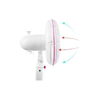 USB Rechargeable Fan3