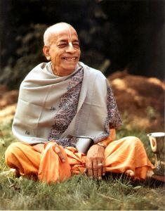 Bhaktivedhanta Swami Prabhupada