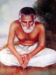 Seu Mestre espiritual, Srila Goura Kisora Dasa