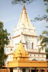 Casa de Jagannatha Misra e Saci Mata em Yogapitha Mayapur