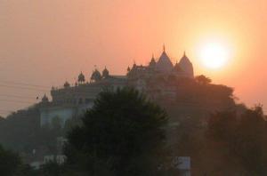 A Belíssima Sri Navadvipa