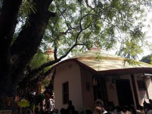 Yoghapitha- Casa de Sri Caitanya Mahaprabhu em Mayapur