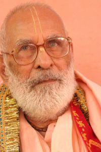 Sri Srimad Bhaktivedanta Narayana Gosvami Maharaja