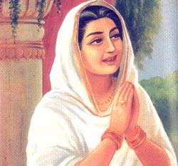 Kunti Devi