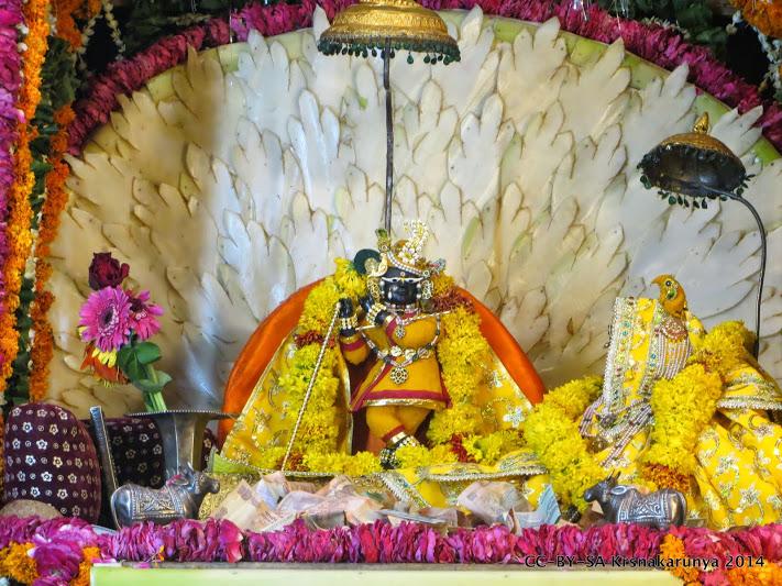 Sri Radha-Ramana