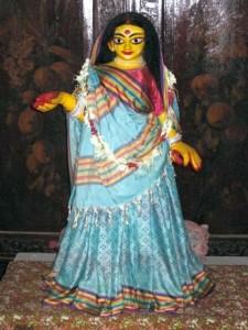 Jahnava-Devi