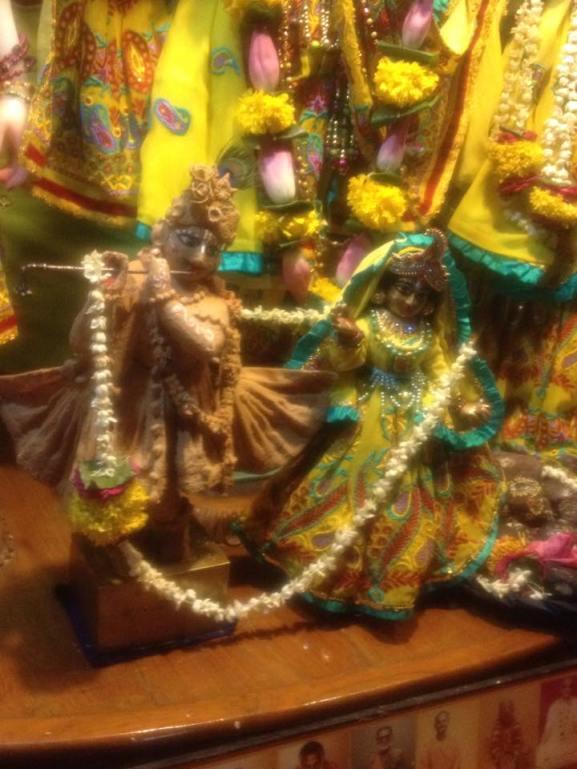Sri Sri Radha-Gopinatha, Gopinatha Bhavan Gaudiya Matha