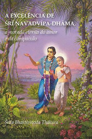 Sri Navadvipa-dhama Mahatmya
