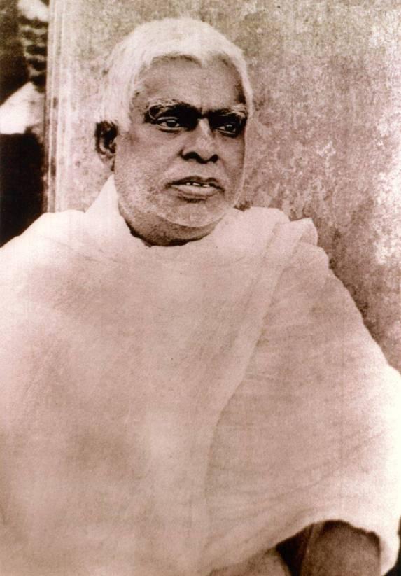 Bhaktivinoda Thakura 2