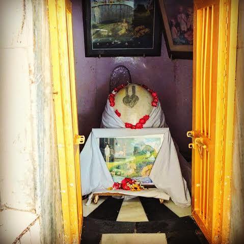 samadhi raghunatha dasa 25.10