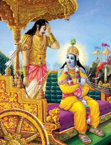 krishna_arjun 2