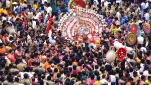 Jagannatha deva