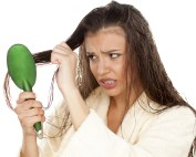 Fix your bad hair with extensions