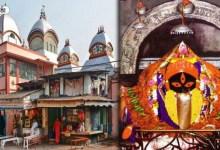 Photo of ১০০ দিন পর খুলছে কালীঘাট মন্দির, প্রবেশের আগে নিয়মবিধি জেনে নিন