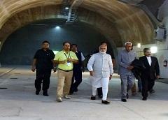 Jammu Kashmir tunnel