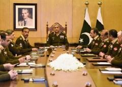 अभिनन्दन को पाकिस्तान सेना ने कब्जे में ले लिए था.
