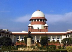 Supreme Court on Electoral Bonds