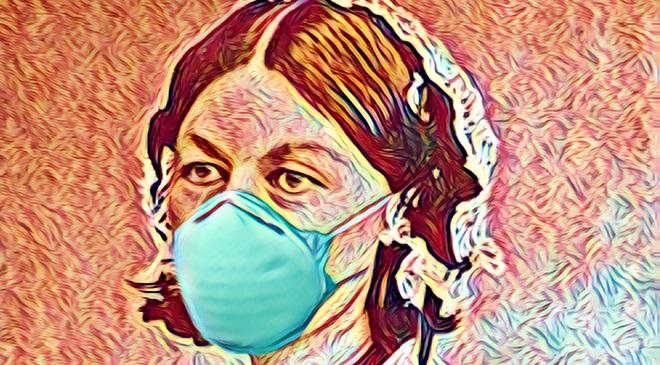 12 मई को आधुनिक नर्सिंग के संस्थापक फ्लोरेंस नाइटिंगेल के जन्म की 200 वीं वर्षगांठ है.