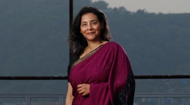 कामयाबी का कोई जेंडर नहीं होता - अरुणा जयंती