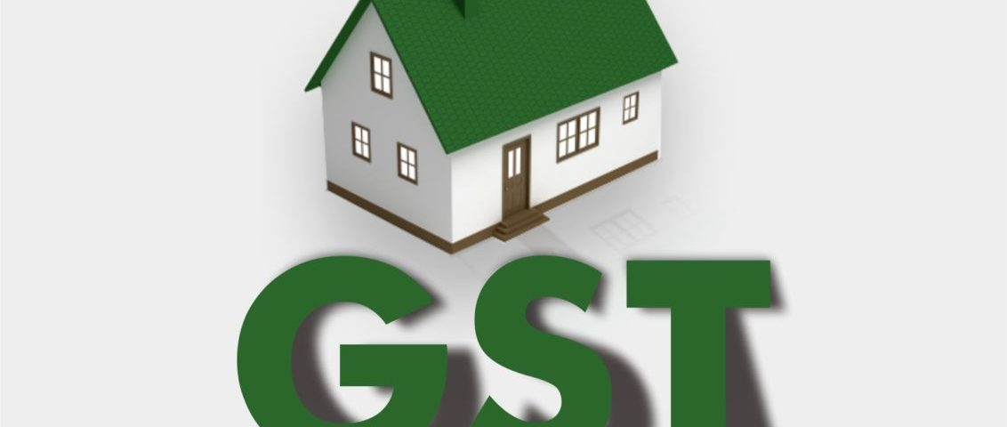 GST - real estate