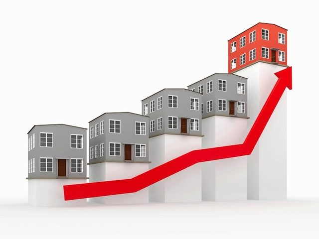 Housing-Price-Increase