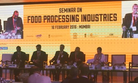 Industry Leaders Chart India's Future As The World's Food Bowl