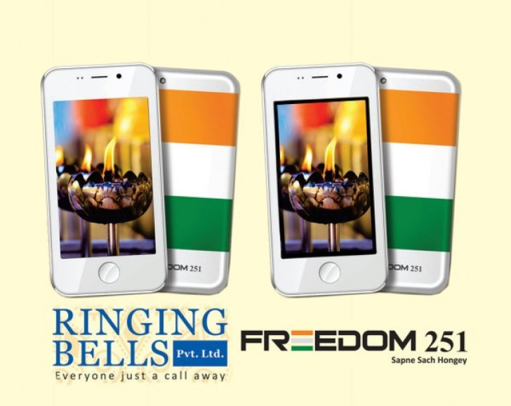 Get your #Freedom251 Now! Order it Before the Stock Ends!!! #DigitalBharat