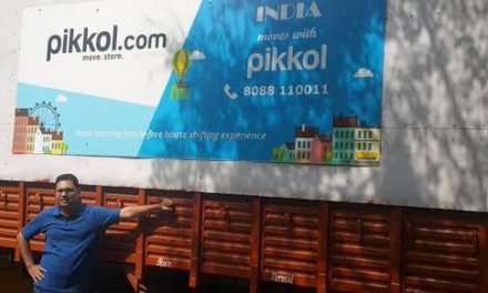 Planning to Relocate & Wondering How to Relocate Household Stuffs Safely? Pikkol is the Solution #StartUpIndia