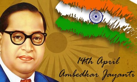 Launch of #Gramoday Se Bharat Uday Campaign on #AmbedkarJayanti