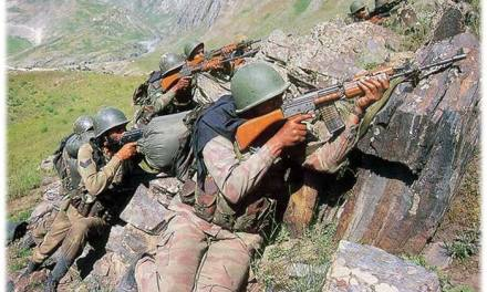 27 May 1999 Kargil Heights
