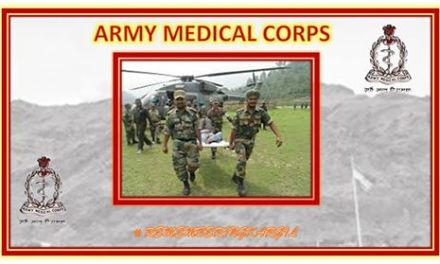18 July 1999,The Army Medical Corps
