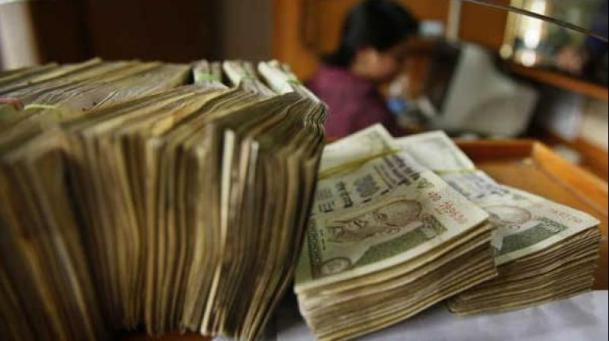 foreign-investors-pour-rs-1445-crore-into-equities-in-october