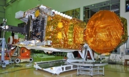 India's Latest Communication Satellite, GSAT-18 Successfully Launched